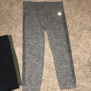 Forever 21 Pants - Five pairs of F21 cropped leggings